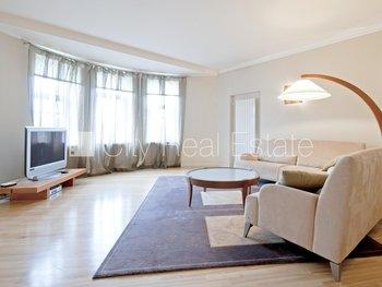 Pārdod dzīvokli Rīgā, Centrā 424953