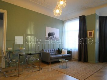 Apartment for rent in Riga, Riga center 507718
