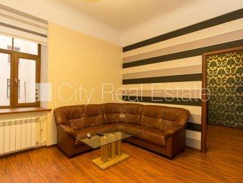 Izīrē dzīvokli Rīgā, Centrā 427073