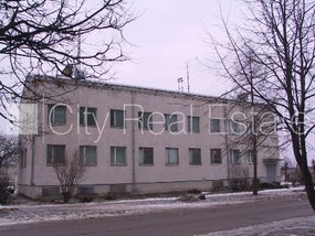 Commercial premises for sale in Riga district, Salaspils 428640