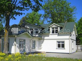 House for sale in Jurmala, Dubulti 509463
