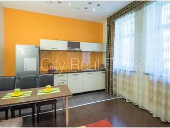 Apartment for sale in Riga, Riga center 425925