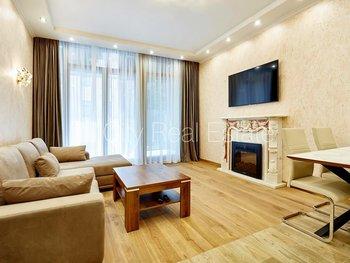 Apartment for sale in Riga, Riga center 506891
