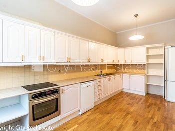 Apartment for rent in Riga, Riga center 428490