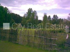 Land for sale in Jurmala, Kauguri 424335