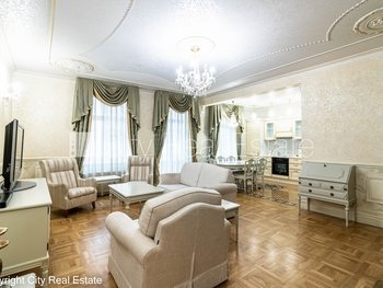 Apartment for sale in Riga, Vecriga (Old Riga) 507586