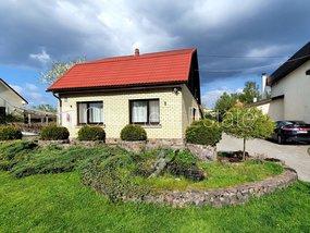 Pārdod māju Jūrmalā, Mellužos 425359
