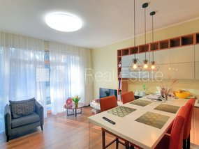 Apartment for sale in Jurmala, Melluzi 435050