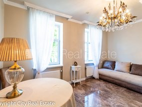 Apartment for rent in Riga, Riga center 509968