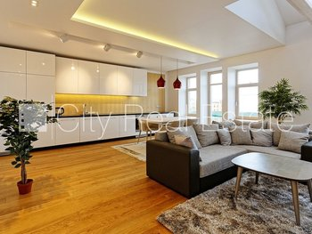 Apartment for sale in Riga, Riga center 429323