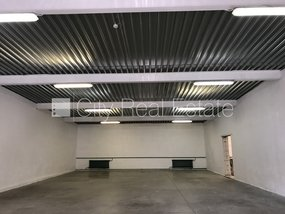 Commercial premises for lease in Riga, Mezciems 428933