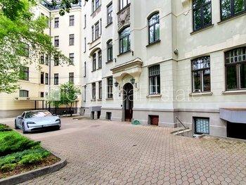 Iznomā komerctelpas Rīgā, Centrā 423973