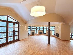 Apartment for sale in Jurmala, Melluzi 506867