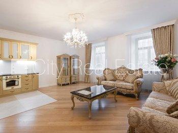 Izīrē dzīvokli Rīgā, Centrā 508643