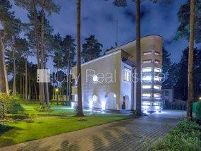 Pārdod māju Rīgā, Mežaparkā 510379