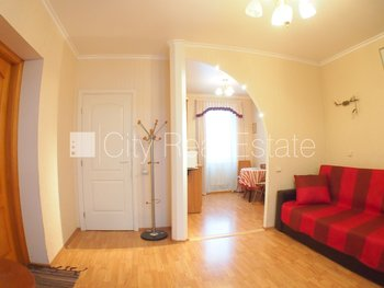 Apartment for rent in Riga, Riga center 426068