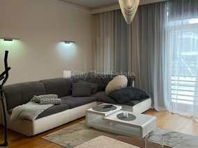 Apartment for sale in Jurmala, Asari 508485