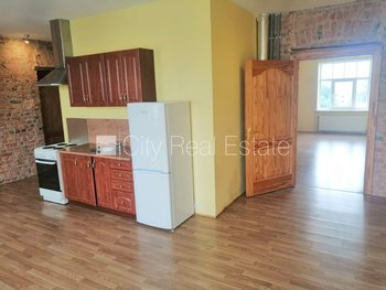 Apartment for rent in Riga, Riga center 428568