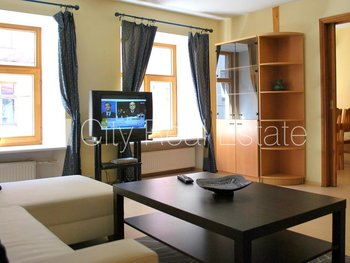 Apartment for rent in Riga, Vecriga (Old Riga) 424427