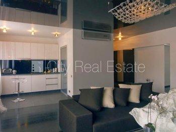 Сдают квартиру в Риге, Центре 424053