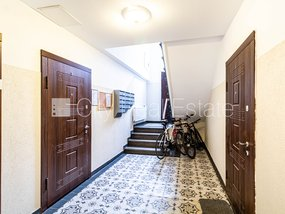 Apartment for sale in Riga, Teika 425202