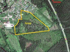 Land for sale in Riga district, Salaspils countryside area 425898