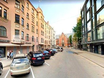 Продают квартиру в Риге, Центре 424906