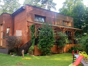 House for rent in Jurmala, Bulduri 429466