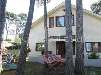 House for rent in Jurmala, Lielupe 430653