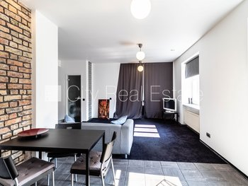Apartment for sale in Riga, Riga center 507997