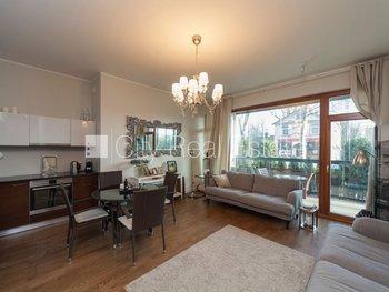 Apartment for sale in Jurmala, Asari 502982