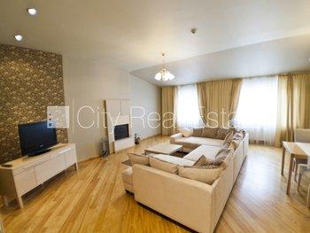 Продают квартиру в Риге, Центре 424081