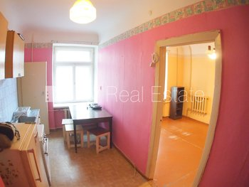 Apartment for rent in Riga, Riga center 429463