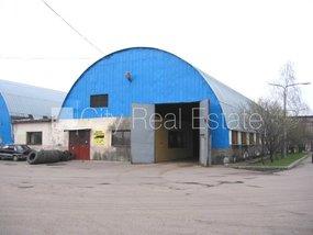 Iznomā komerctelpas Rīgā, Centrā 429651