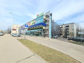 Commercial premises for lease in Riga, Kengarags 506377