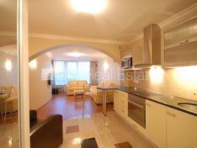 Apartment for rent in Riga, Riga center 427831