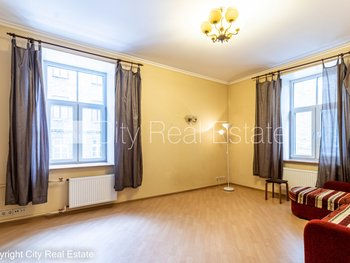 Apartment for rent in Riga, Riga center 432033