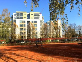 Apartment for rent in Riga, Petersala 427765