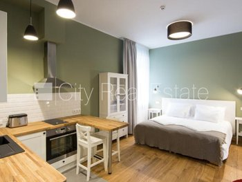 Apartment for shortterm rent in Riga, Riga center 509883