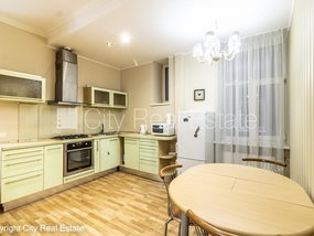 Apartment for rent in Riga, Riga center 431307