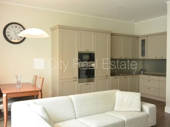 Apartment for sale in Riga, Riga center 426947