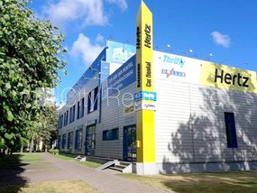 Commercial premises for lease in Riga district, Marupe 427338
