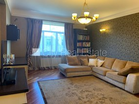 Apartment for rent in Riga, Riga center 508117