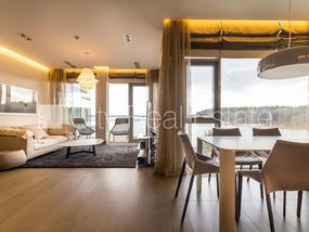 Apartment for sale in Riga district, Baltezers 433377