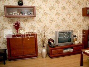 Izīrē dzīvokli Rīgā, Centrā 424882