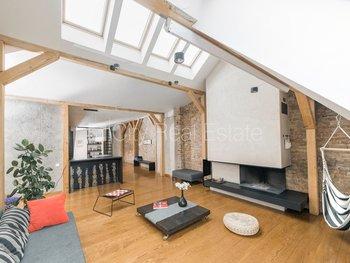 Apartment for rent in Riga, Riga center 427716