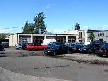 Pārdod komerctelpas Rīgā, Sarkandaugavā 429052