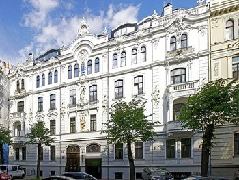 Apartment for sale in Riga, Riga center 425354
