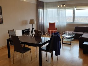 Apartment for rent in Riga, Sampeteris-Pleskodale 497540
