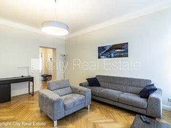 Apartment for rent in Riga, Riga center 509430